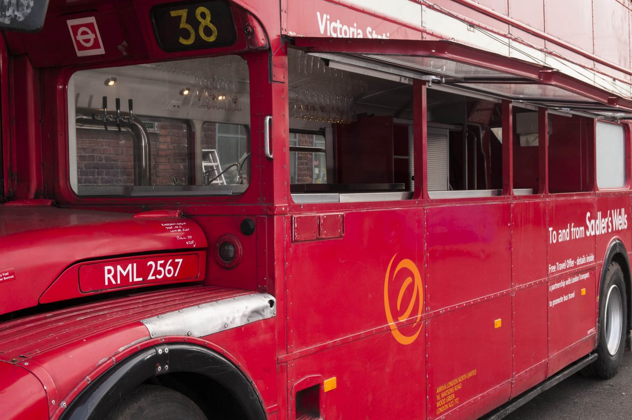 london bus rot eventmobile online k ln tel 0176 636 193 41 event. Black Bedroom Furniture Sets. Home Design Ideas