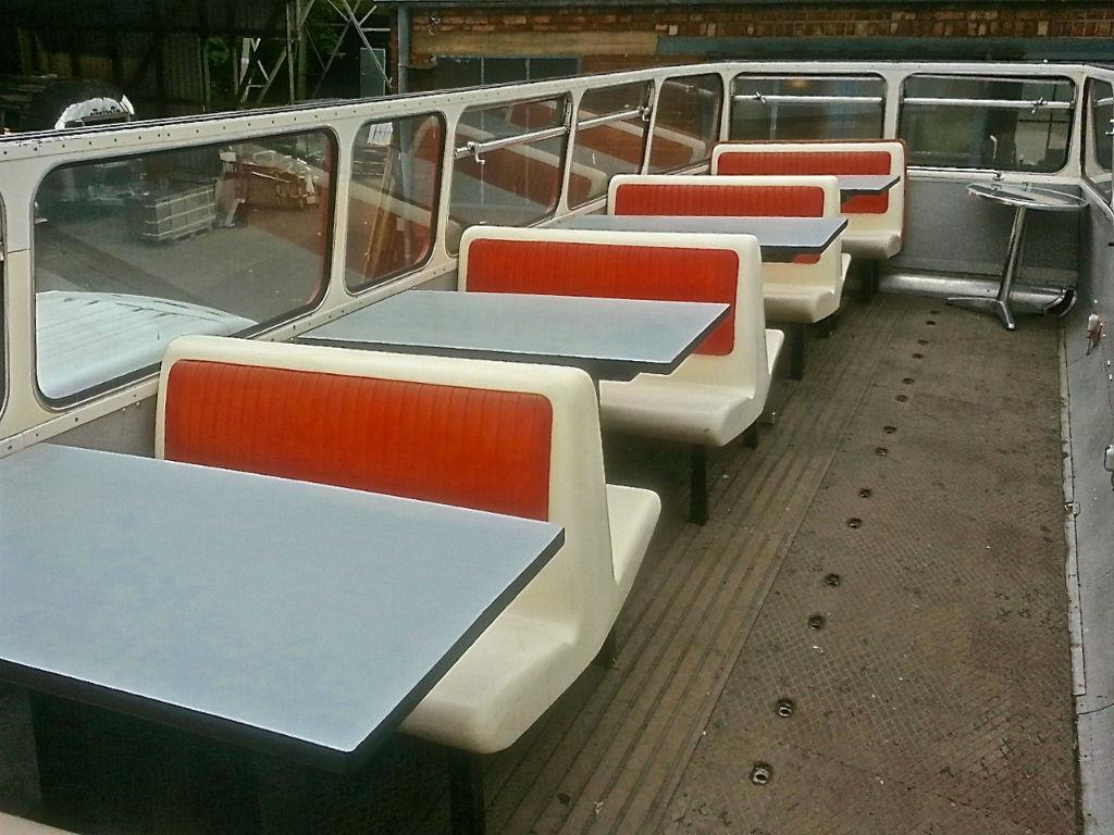 paddington london bus eventmobile online k ln. Black Bedroom Furniture Sets. Home Design Ideas